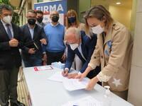 El PP recoge firmas contra los indultos este domingo