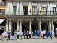 Dos detenidos por violencia de género en Segovia en 24 horas