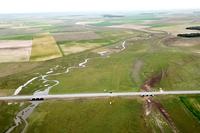 Una apuesta por la naturaleza para preservar los ríos