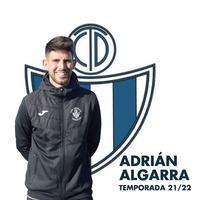 Adrián Algarra sustituye a Jorge Cañete en el Tarancón