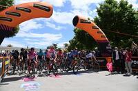Lafay hace buena otra escapa en el Giro