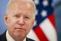 Biden advierte de nuevos retos provenientes de Rusia y China