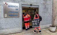 Castilla y León mantiene en 98 la cifra de contagios