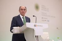 Iberdrola batirá en 2021 su récord de inversiones