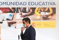 Sánchez informará al Congreso el 30 de junio sobre los indultos