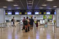 Las reservas de vuelos de Inglaterra a España se disparan un 400%
