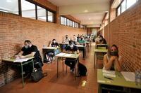 8.463 opositores en la primera jornada de exámenes