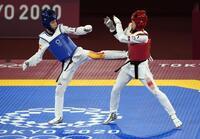 España se asegura su primera medalla