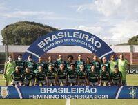Iberdrola lleva a Brasil su compromiso con el deporte femenino