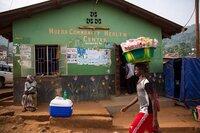 Sierra Leona, último estado en abolir la pena de muerte