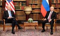 EEUU y Rusia volverán a reunirse en Ginebra