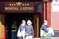La banda de proxenetas del Latino prostituía a 50 mujeres