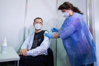 La incidencia de contagios no cesa en Alemania
