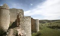 Castillos de Soria: Caracena