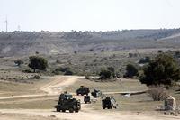 Un accidente en el Cenad deja 15 militares heridos