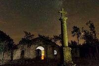 Vinuesa rehabilitará el antiguo cementerio de La Muedra