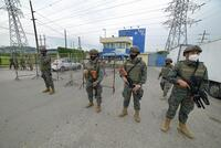 Las revueltas en las cárceles de Ecuador dejan 27 fallecidos