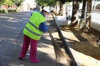 El paro baja en Cuencaen 704 personas, un 5,3% menos