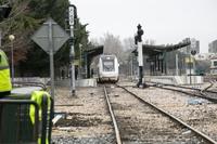 Insisten en un debate público sobre el tren en Cuenca
