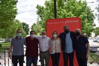 El PSOE reivindica su firme compromiso con las personas
