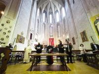 San Pablo acoge el inicio del proceso de canonización del padre José Luis Gago