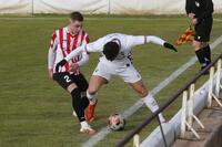 El Atlético Ibañés sumó un triunfo crucial