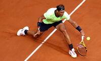 Nadal jugará sus decimocuartas semifinales de Roland Garros