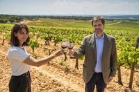 Pradorey investiga cómo hacer vinos más saludables