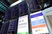 Cuarentena para los viajeros de Argentina, Colombia y Bolivia