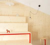Almenar de Soria estará en la Bienal de Arquitectura