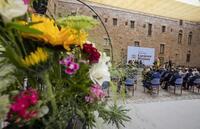Detalles del acto del Día de La Rioja
