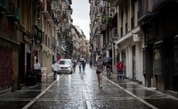 Navarra podría quitarse la mascarilla en la calle en julio
