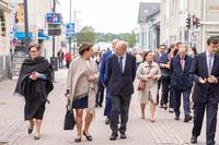 Igea visita Finlandia para conocer proyectos demográficos
