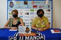El CB Almansa ya prepara la temporada 2021-2022