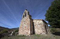 San Cornelio y San Cipriano, San Cebrián de Mudá