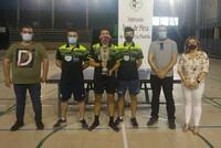El Albacete TM no ascendió pero obtuvo el título regional