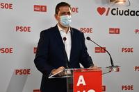 PSOE replica que el PP quiere reconciliarse con la sanidad