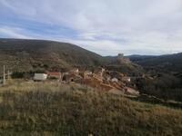 Los pueblos de Soria, incapaces de contener la quinta ola