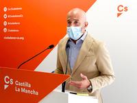 Cs recela del encaje de la España multinivel con la región