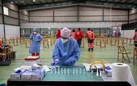 Seis de cada diez ya tienen una vacuna y el 37,6% las dos