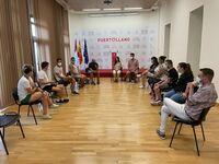 Nace la primera asociación LGTBIQ+ en Puertollano