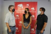 IU pide ejecución de sentencia de la planta de Fuentepelayo