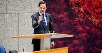 Rutte: Hungría ya no tiene cabida en la UE