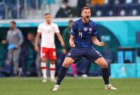 Eslovaquia anula a Lewandowski y sorprende a Polonia