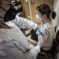 Soria retomará el ritmo de vacunación en agosto