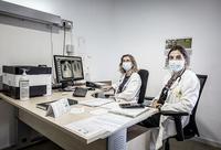 Un millar de pacientes ha pasado por la Consulta Covid Soria