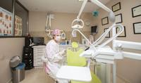 De profesión, dentista