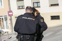 Detenido en la estación del AVE con objetos robados