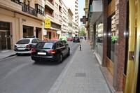 Cambia el sentido de circulación en la calle Salamanca