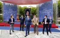 Ecuador de legislatura con los fondos europeos de prioridad